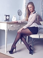 More Than Nylons | Galleries | Photos | Every One a Gem