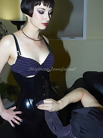 Mistress Jennifer.net