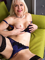 Anilos - A Little Naughty featuring Margaret Holt. (Photos)