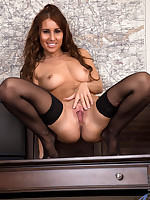 Anilos - Hot Mama featuring Jess West. (Photos)