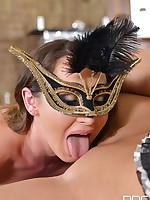 Private Mardi Gras Sex Party - New Face Enjoys Hard Cock And Pussy free photos and videos on HandsonHardcore.com